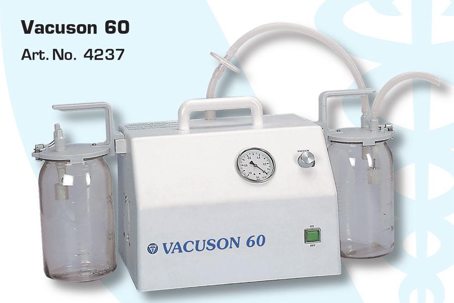 NOUVAG VACUSON 4060