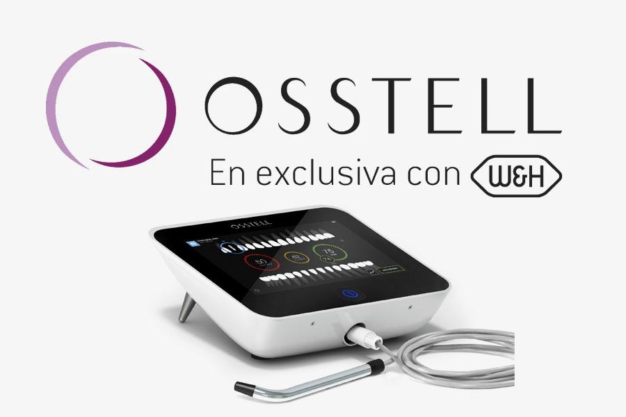 OSSTELL IDX
