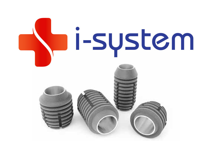i system